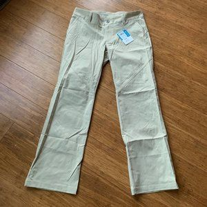 NWT Columbia Women's Mumbai Mover III Pants